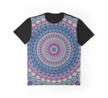 Mandala 131 Graphic T-Shirt
