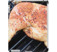 BBQ Chicken iPad Case/Skin