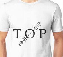 Skeleton Clique: TØP Unisex T-Shirt