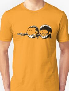pulp and fiction Unisex T-Shirt