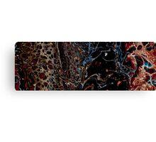 Fragile 502 Canvas Print