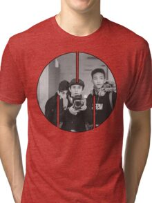 MSFTS ||| Tri-blend T-Shirt