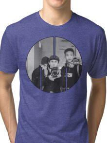 MSFTS     Tri-blend T-Shirt