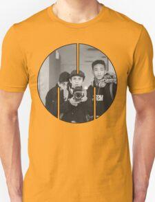 MSFTS     Unisex T-Shirt