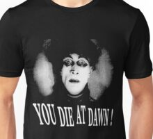 Caligari - Cesare  Unisex T-Shirt