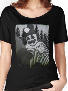 John Wayne Gacy - Pogo The Clown Women's Relaxed Fit T-Shirt