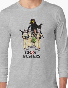 Ghostbuster the movie Long Sleeve T-Shirt