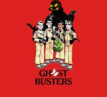 Ghostbuster the movie Unisex T-Shirt