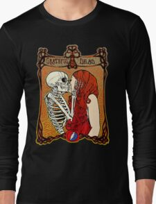 Grateful Dead - They Love Each Other Long Sleeve T-Shirt