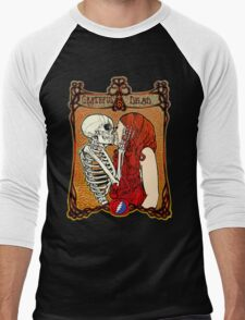 Grateful Dead - They Love Each Other Men's Baseball ¾ T-Shirt