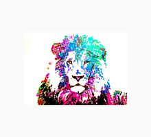 Scribble Lion Unisex T-Shirt