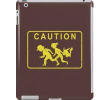 Pokemon Go T Shirt iPad Case/Skin