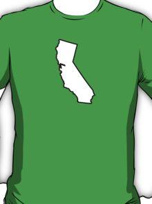 Carolina State Outline T-Shirt