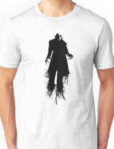 Nosferatu 3 Unisex T-Shirt