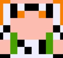 Pixel Inkling Sticker