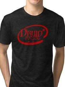 Druid Inside Tri-blend T-Shirt