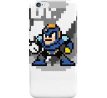 Flashman iPhone Case/Skin
