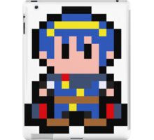 Pixel Marth iPad Case/Skin