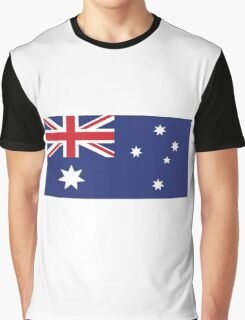 Australia Graphic T-Shirt