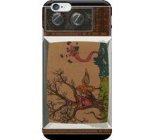 Nature Awake iPhone Case/Skin