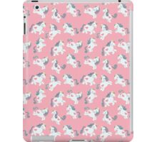 Unicorns! iPad Case/Skin