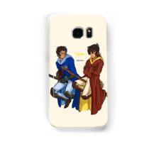 VOLTRON Quidditch Rivals Samsung Galaxy Case/Skin