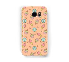 Sugar Rush Samsung Galaxy Case/Skin