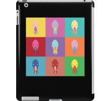 Ood Pop Art iPad Case/Skin