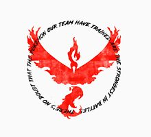 Team Valor Trained to be the Strongest Unisex T-Shirt