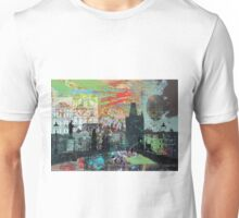 Experiment - Prague Unisex T-Shirt