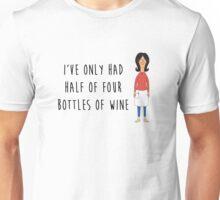 Linda Belcher - Bobs Burgers Unisex T-Shirt