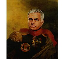 The Special One Photographic Print