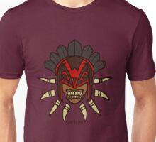 Bloodseeker Face Dota 2 Unisex T-Shirt