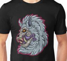 Nightmare Werewolf Unisex T-Shirt