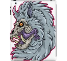Nightmare Werewolf iPad Case/Skin