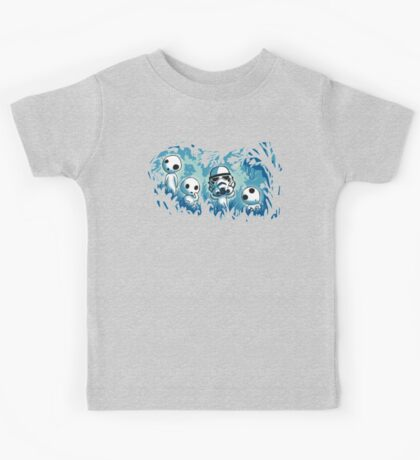 Forest Guardians Kids Tee