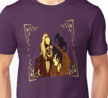 Beetle juice and Lydia Unisex T-Shirt