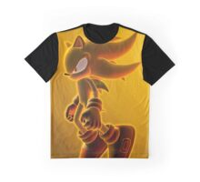 Super Sonic Graphic T-Shirt