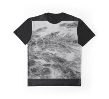 Sand Abstract 1 Graphic T-Shirt