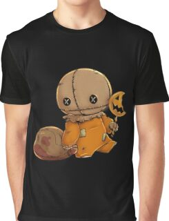 Trick 'r Treat Graphic T-Shirt