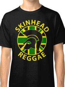 SKINHEAD REGGAE JAMAICAN Classic T-Shirt