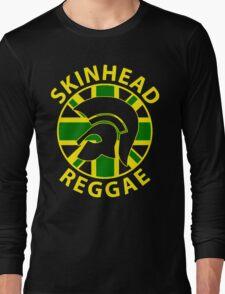 SKINHEAD REGGAE JAMAICAN Long Sleeve T-Shirt