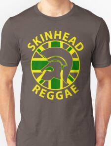 SKINHEAD REGGAE JAMAICAN Unisex T-Shirt