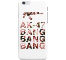 Iggy Azalea / 1800 Bone iPhone Case/Skin