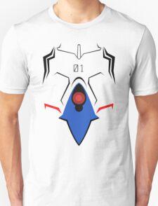 Neon Genesis Evangelion - Plug Suit - Shinji Ikari T-Shirt