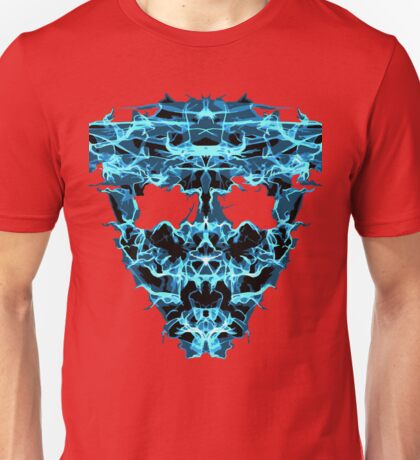 Blue Monster Unisex T-Shirt