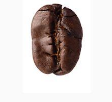 Food: roasted coffee bean, isolated on white background Unisex T-Shirt