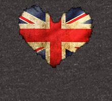 British Heart Unisex T-Shirt