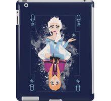 FrozCard iPad Case/Skin