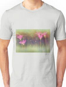 dreamy garden Unisex T-Shirt